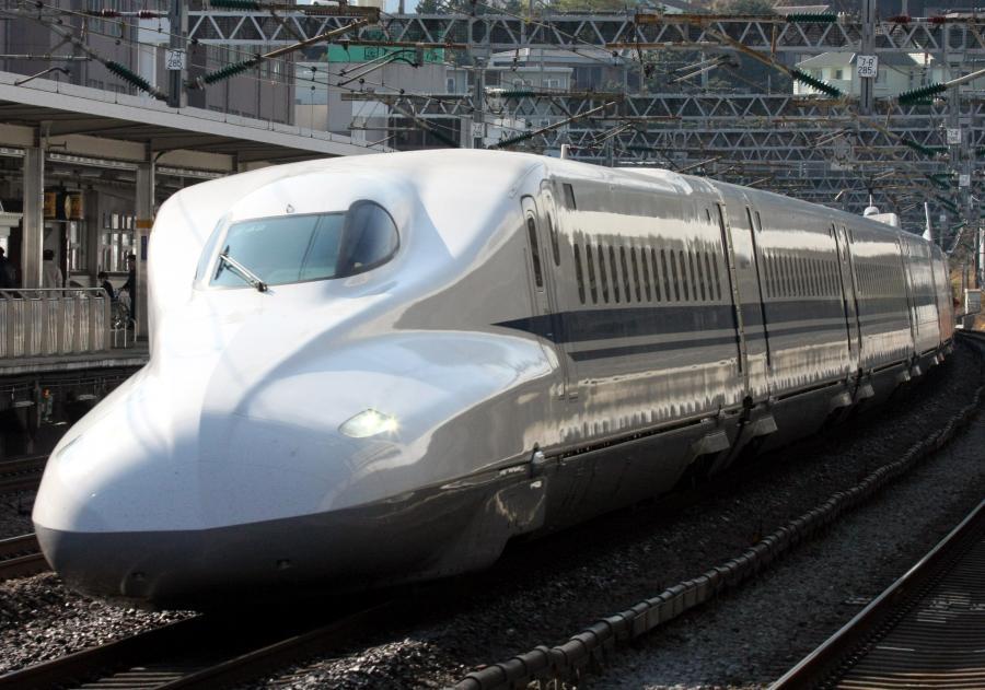 Za budowę 13 superszybkich  połączeń kolejowych pomiędzy kilkunastoma miastami w Stanach Zjednoczonych firma wybrana przez administrację Baracka Obamy otrzyma 8 miliardów dolarów