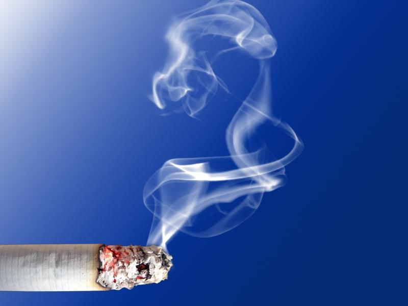 Od 6 do 10 m kw. – o tyle większe mieszkanie może kupić osoba, który rzuci palenie i będzie mieć dzięki temu rezerwę w domowym budżecie. Można w ten sposób nie tylko zyskać zdrowie, ale też dodatkowe dwa pokoje. fot. sxc.hu