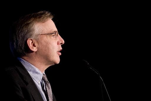 William Dudley, prezes Rezerwy Federalnej na Nowy Jork.