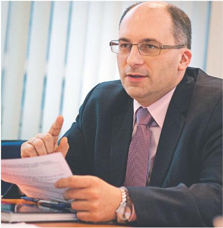Paweł Zylm Fot. Wojciech Górski