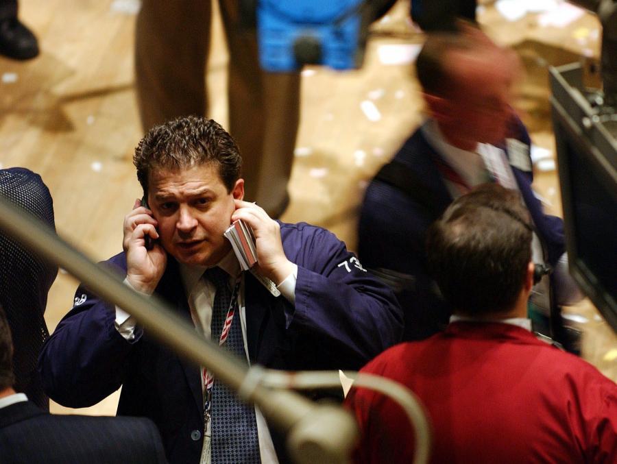 FSA będzie nagrywać rozmowy traderów prowadzone przez telefon komórkowy