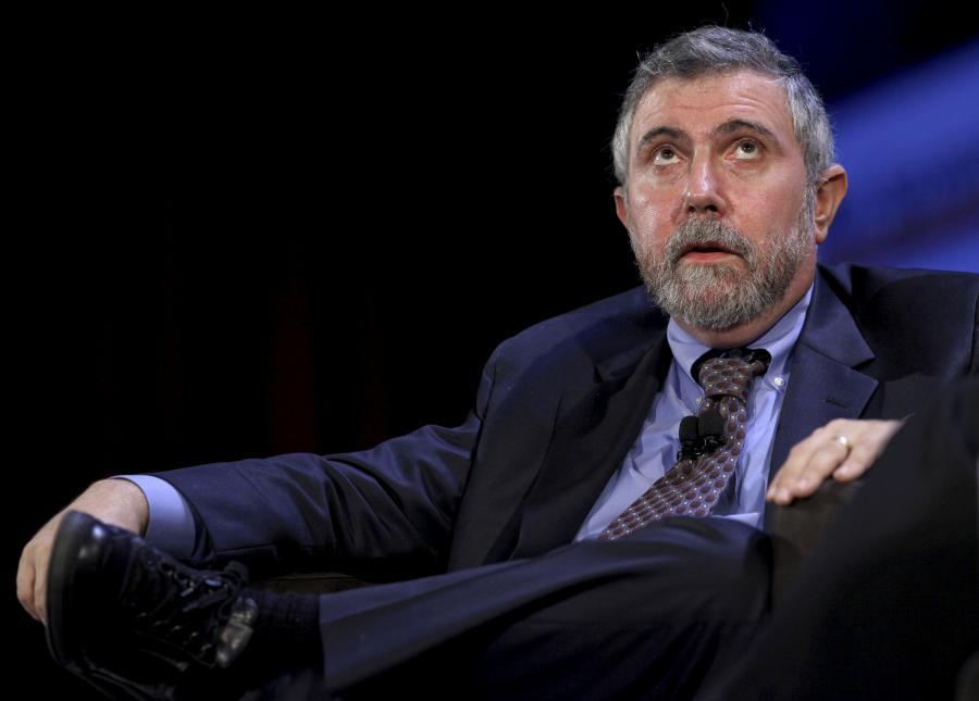 Paul Krugman to amerykański ekonomista, który w 2008 roku otrzymał Nagrodę Nobla. Od 2000 roku wykłada na Uniwersytecie w Princeton