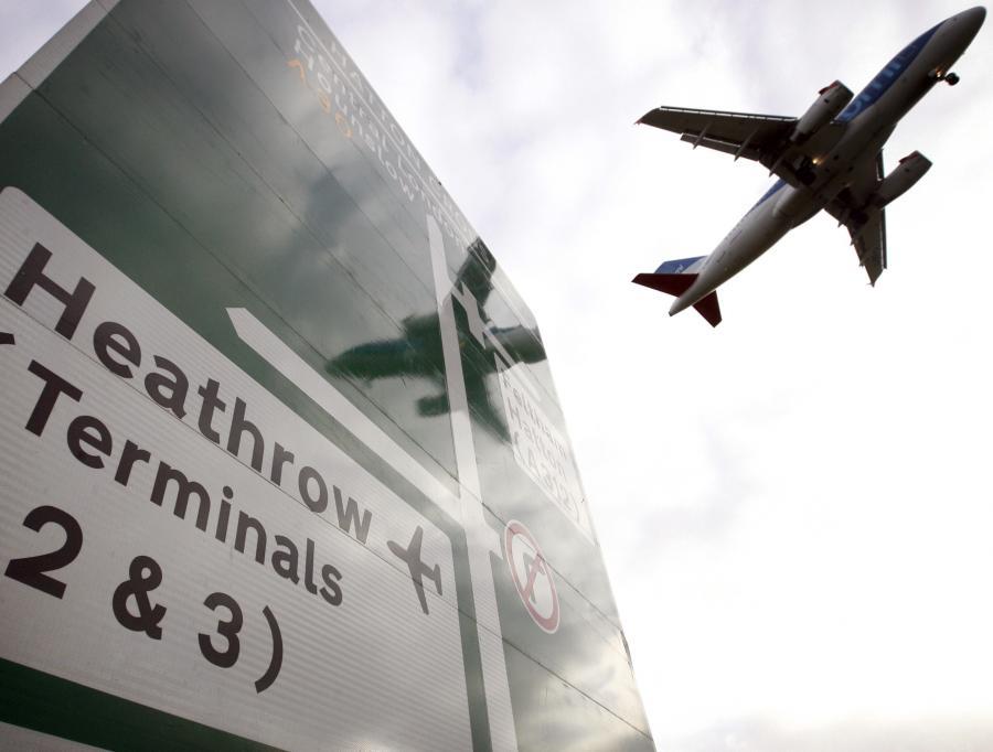 Aplikuj do ABB- koncern doświadczonych pracowników poszukuje nawet na lotniskach.