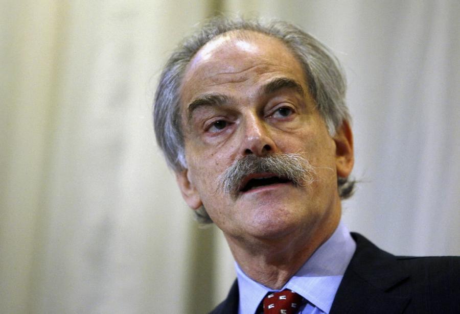 John Lipsky, zastępca dyrektora wykonawczego MFW