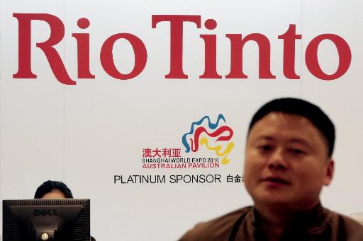 Przed sądem w Szanghaju zakończył się w środę proces czterech pracowników brytyjsko-australijskiej firmy Rio Tinto, trzeciego największego na świecie koncernu wydobywczego, oskarżonych o szpiegostwo przemysłowe i korupcję. Sąd nie wydał jeszcze wyroku