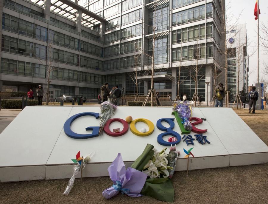 Google stawia wszystko na jedno kartę- przestaje cenzurować wyniki wyszukiwania na swojej chińskiej stronie.