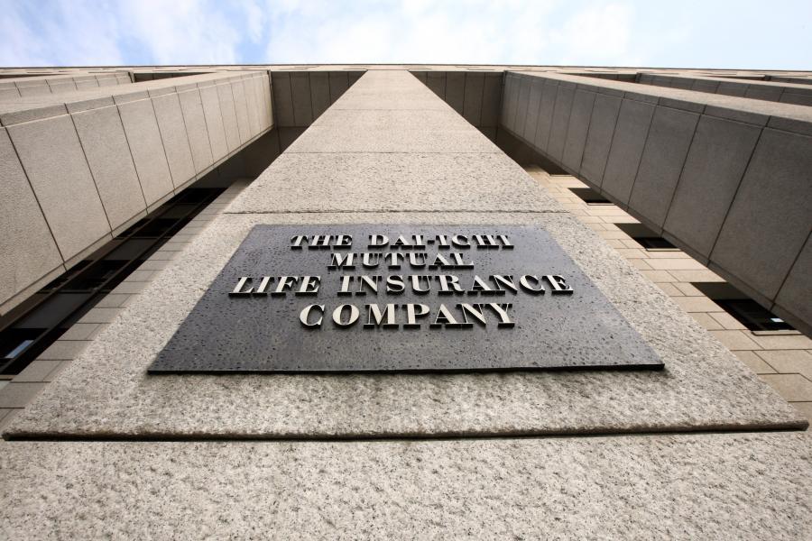 Jedna z największych firm ubezpieczeniowych w Japonii - Dai-ichi Mutual Life Insurance zamierza podczas swojego debiutu giełdowego sprzedać 7,2 miliona akcji