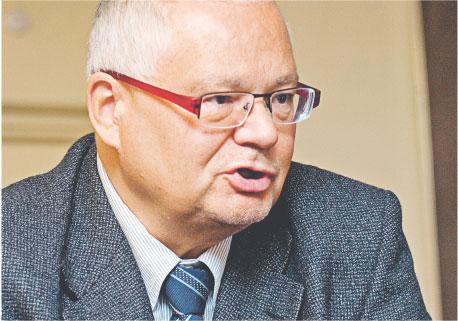 Adam Glapiński (2 marca): Już nie jestem tak przekonany, że z zacieśnieniem polityki monetarnej można poczekać do końca roku. Zdjęcia Wojciech Górski