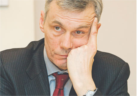 Andrzej Bratkowski (9 marca): Prawdopodobieństwo podwyżki stóp w tym roku szacuję na około 30 proc.