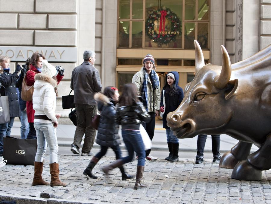 Premie w postaci akcji komplikują rozwody grubych ryb z Wall Street