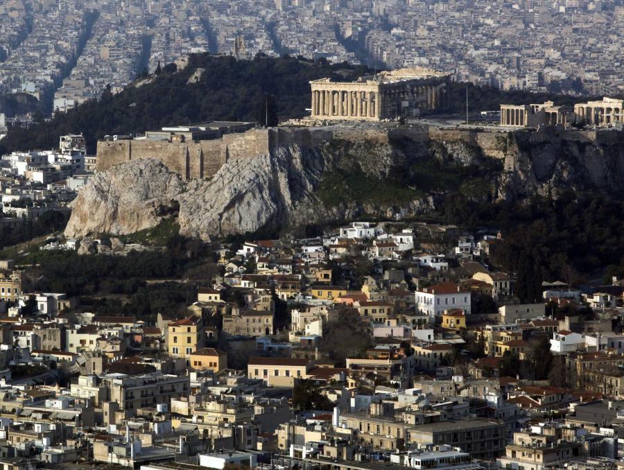 Grecja jest ryzykiem, które się nie zmaterializowało - stwierdza komentarz, który porozumienie UE ws. awaryjnego systemu finansowania Grecji osiągnięte w ub. tygodniu na szczycie UE nazywa krokiem naprzód.