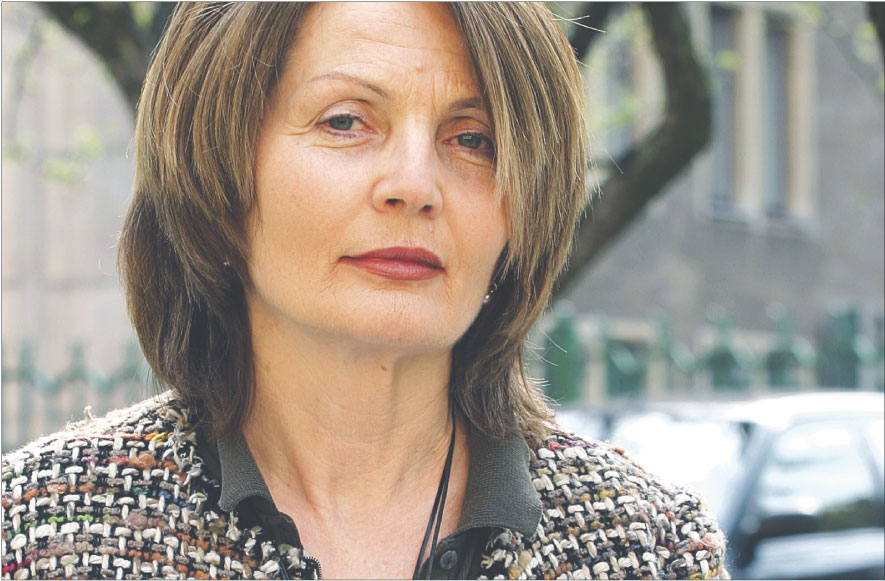 Elżbieta Chojna-Duch, wiceminister finansów