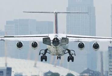 Rozbudowa lotniska ma przebiegać czteroetapowo i rozłożona jest na 30 lat.