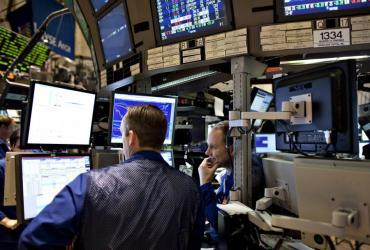 Amerykańska giełda NYSE