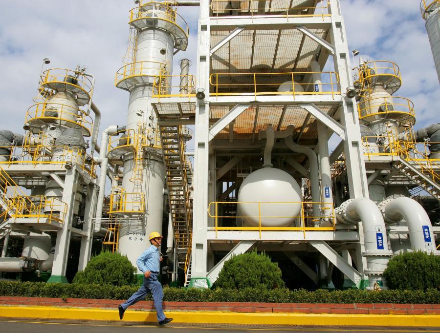 Zakłady Chemiczne Police wyszły na plus po jedenastu miesiącach tego roku.