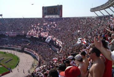 Stadion w Chorzowie otrzyma przede wszystkim zadaszenie.