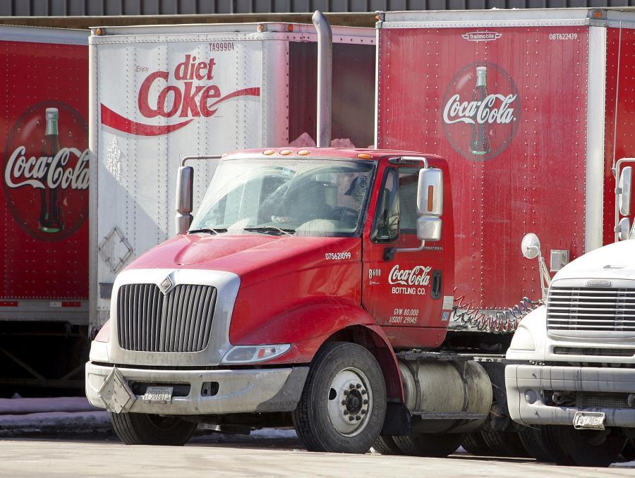 Syn Warrena Buffetta został członkiem zarządu Coca-Coli