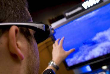 Panasonic w tydzień wyprzedał telewizory 3D w USA