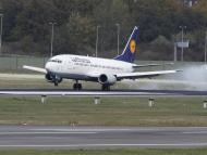 Strajk na lotniskach w Berlinie. Odwołano już prawie 650 lotów