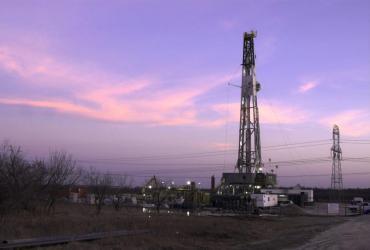 Do sukcesu gazu łupkowego na naszym kontynencie ciągle daleko.