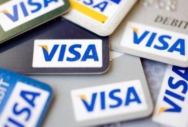 Karty Visa
