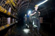 IPSOS: 42 proc. Polaków chce dofinansowania górnictwa