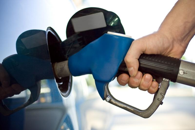 Tankowanie paliwa. fot. shutterstock.com