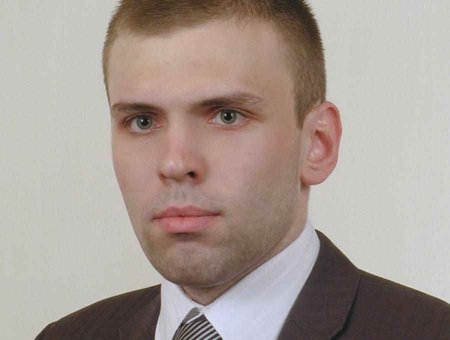 Paweł Szczeciak