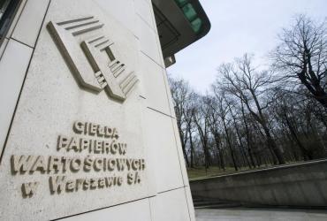 Warszawska GPW