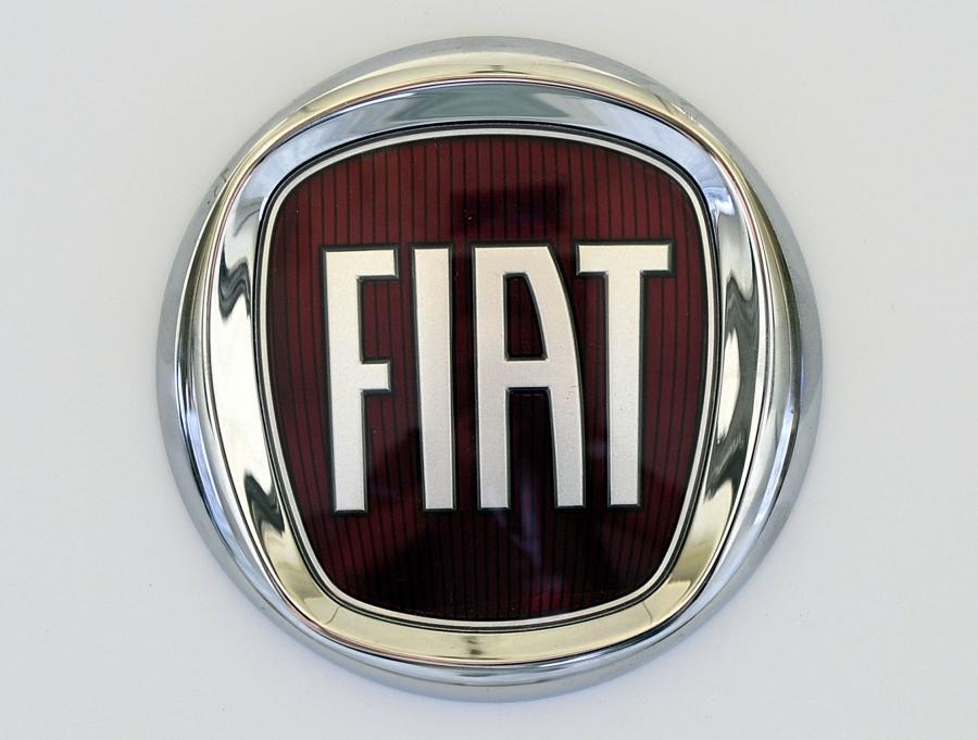 Logo Fiata