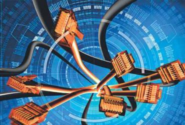 Wartość globalnego rynku infrastruktury internetowej już w tym roku sięgnie 30 mld dolarów