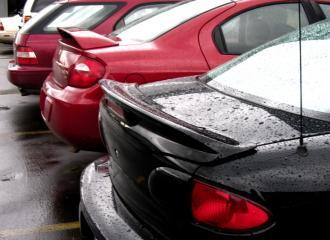 Do końca lutego zarejestrowano w Polsce 84,5 tys. sprowadzonych z zagranicy używanych samochodów