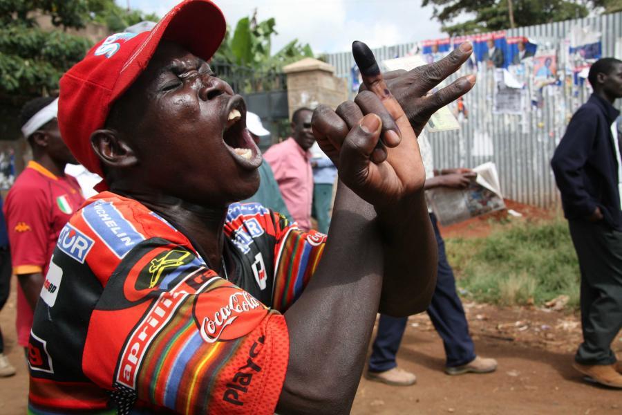 W pierwszej dziesiątce najdynamiczniejszych gospodarek świata 2011 roku jest aż pięć krajów Czarnej Afryki. Kontynent walczy z korupcją i wprowadza rządy prawa.