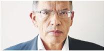 prof. Dariusz Rosati ekonomista, były szef MSZ
