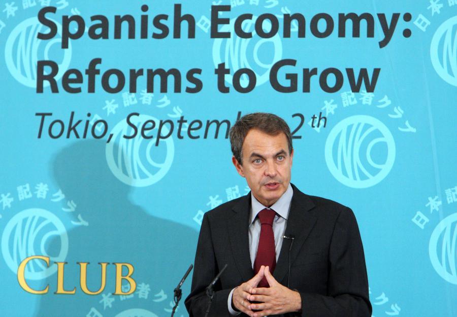 Rząd realizuje obecnie program stabilizowania finansów publicznych, który ma przekonać inwestorów, że Hiszpania zdoła utrzymać w ryzach deficyt budżetowy.