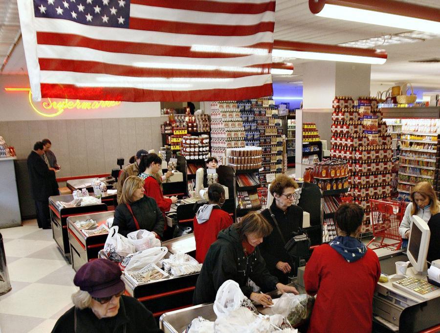 Produkt Krajowy Brutto USA wzrósł w III kwartale 2010 roku o 2,6 proc. w ujęciu zanualizowanym kdk - podał w środę Departament Handlu USA w kolejnym wyliczeniu.