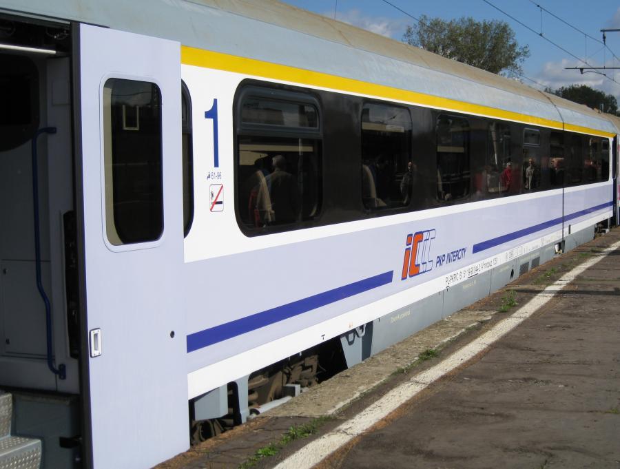 Dni Transportu Publicznego. Zdj. Stowarzyszenie Sympatyków Komunikacji Szynowej intercity