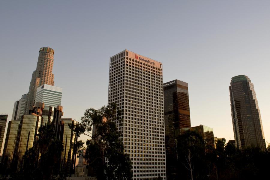Los Angeles to jest drugim co wielkości miastem w USA. To tutaj kręci się większość światowych produkcji filmowych