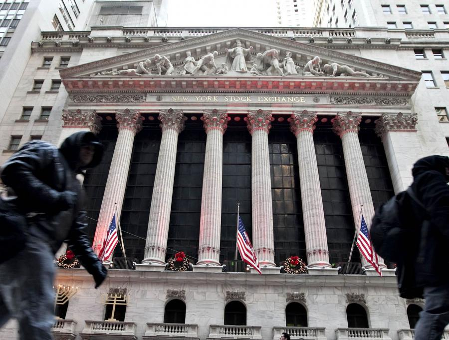 Środowa sesja na Wall Street przebiegała pod znakiem niewielkich zmian głównych indeksów. W centrum uwagi inwestorów pozostaje trudna sytuacja kredytowa Irlandii oraz przyszłość amerykańskiego sektora bankowego.