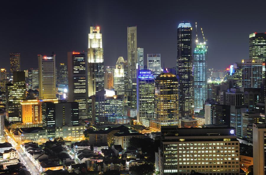 Azjatyckie indeksy na zamknięciu zanotowały spadki. Daleki Wschód wciąż obawia się problemów fiskalnych w Europie, mówią analitycy.