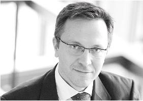 Krzysztof Rybiński
