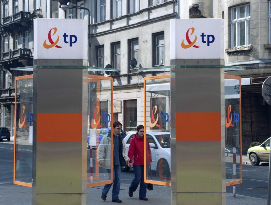 Telekomunikacja Polska TPSA