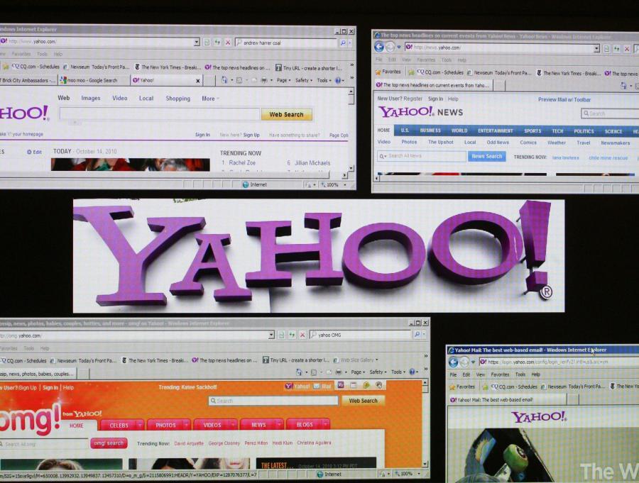 Firma internetowa Yahoo Inc. ogłosiła we wtorek, że w najbliższym czasie zwolni 600 pracowników aby poprawić swoją sytuację finansową.