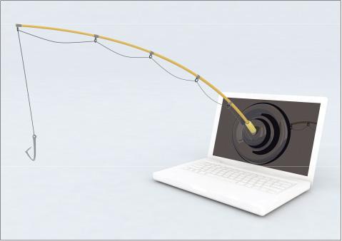 Cyberprzestępców wyobrażamy sobie zwykle jako ludzi dobrze obeznanych z komputerami. Okazuje się jednak, że przeprowadzenie niektórych ataków nie wymaga rozległej wiedzy informatycznej.