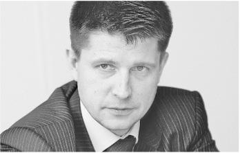 Ryszard Petru Fot. Wojciech Górski