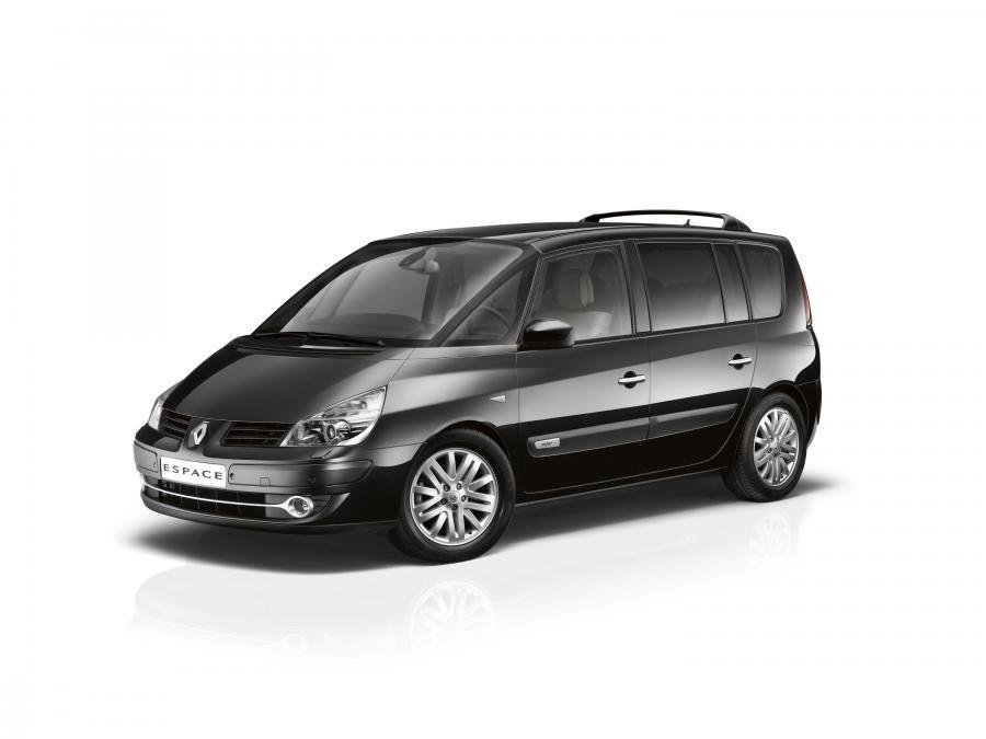 Nowe Renault Espace - (1) For. Materiały prasowe producenta