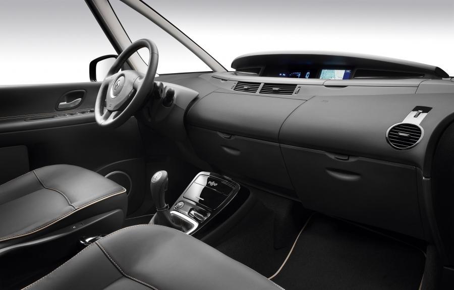 Nowe Renault Espace - (5) For. Materiały prasowe producenta