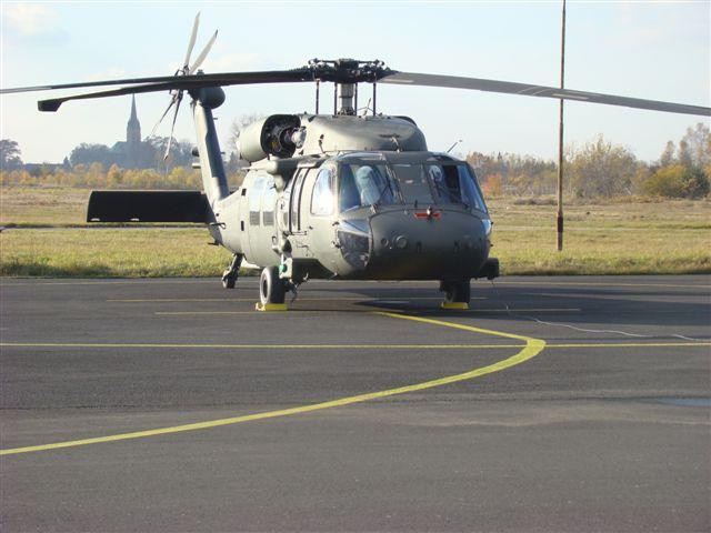 Śmigłowiec S-70i Black Hawk – testy drugiego egzemplarza śmigłowca z Mielca (4) – zdjęcia pochodzą z materiałów prasowych PZL Mielec