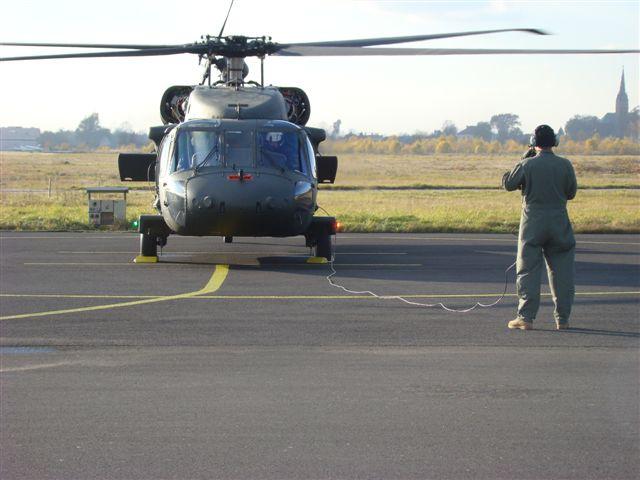 Śmigłowiec S-70i Black Hawk – testy drugiego egzemplarza śmigłowca z Mielca (5) – zdjęcia pochodzą z materiałów prasowych PZL Mielec