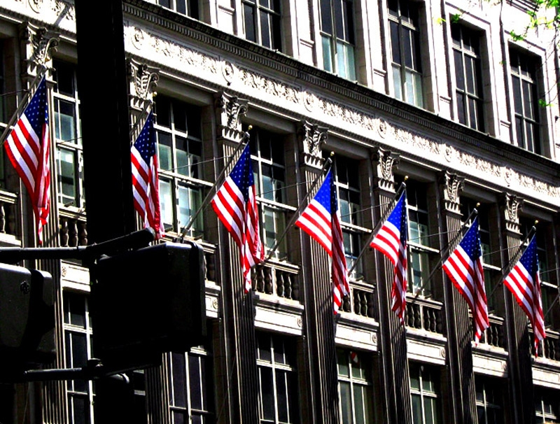 Senat USA przyjął w środę stosunkiem głosów 81 do 19 kompromisowe porozumienie, zawarte przez prezydenta Baracka Obamę z Republikanami w sprawie przedłużenia okresu ulg podatkowych. Ustawa trafi teraz do Izby Reprezentantów. Fot. sxc.hu, autor: pll